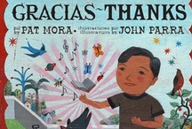 Diverse picture books