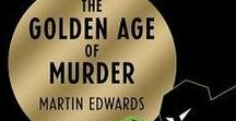 Agatha Award: Best Nonfiction / The Agatha Awards are literary awards for mystery and crime writers who write via the same method as Agatha Christie (i.e. closed settings, no violence, amateur detective.) ~ Wikipedia