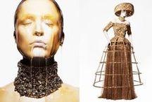 fashion campaigns / by Karla Fernandez