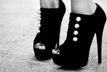 Shoes / by Nida Khan