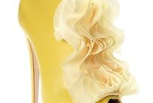 Head Over Heels / by Sarah Boucher