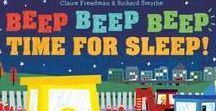 Bedtime Stories for Young Children / Some favorites to share with your little ones