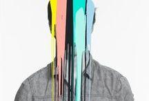 Arte / Imagens de arte, seja desenhos e demais criações de arte.