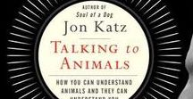 Animal Stories / Love animals? Check out these great books!