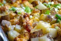 Yummy Yummy Recipes / by Crystal Hoover