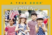 Fourth of July / Children's books about the Fourth of July - ideas, activities, crafts, fun, and background about the holiday.
