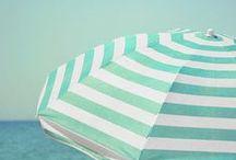 Turquesa / Inspiradoras imagens com predominância da cor turquesa!