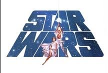 Star Wars / by Lee Eschliman