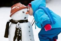 """""""...mosolyog a tél..."""""""