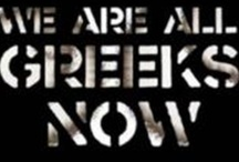 Greece:Inspiration