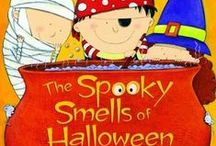 Halloween  / Some of our favorite Halloween books for children.