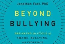 Bullying: Books for Adults / Books for parents and other caregivers about bullying