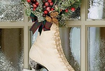 Christmas / What is there not to love about Christmas! The perfect celebration!