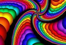 fantastic colors