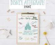 Dream Plan Fly | Disney World / Planning pins for our trips to Walt Disney World - the happiest place on Earth!