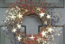 Wreath / by Ember's Craft Room