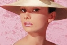 """Audrey Hepburn  """"A true classy lady"""" / She was a beauty with intelligence! Love her from the inside out!"""