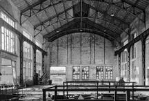 Industrial Decay / by Dusky Loebel