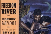 Black History Month / Children's Books for Black History Month / by Somers Library
