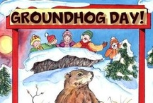 Groundhog Day / Encourage an interest in Groundhog Day with some of these fun children's books.