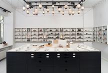 Future studio/store/office / Office inspiration.