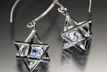 Featured Jewelry / A selection of pieces by our wonderful jewelry designers / by J2 Gallery