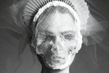 Preto no branco! / Inspiradoras imagens com a dupla de cores mais clássica: preto e branco!