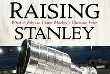 Hockey / Biographies, memoirs and books about the culture of the game; here is a great selection of books about ice hockey for your reading enjoyment.