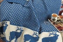 Knit / Crochet / by Renee Claude Lessard
