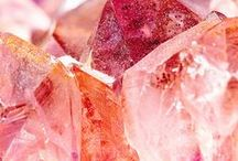 Gorgeous Gemstones / Pretty rocks.