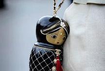Bolsas / As bolsas mais incríveis já criadas! / by Andréa Peixinho
