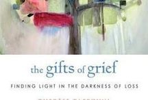 Grief & Loss / Coping with the loss of a close friend or family member may be one of the hardest challenges that many of us face. The books listed below (for adults, teens, & children) may help generate ideas about how to best cope with grief and loss.