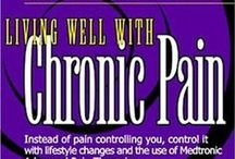 Chronic Pain / The information provided in these books are designed to provide helpful information on the subjects discussed. These books are not meant to be used, nor should it be used, to diagnose or treat any medical condition. For diagnosis or treatment of any medical problem, consult your own physician.