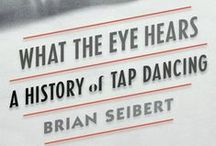Dancer's Delight / Biographies, how-to books, and more to tickle your dancing fancy.
