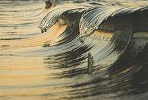 A tenger mindent elrejt...