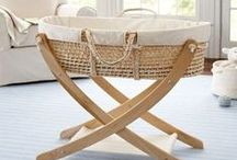 Nursery furniture / Best sources for furniture for the baby's room