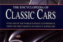 Classic Cars / Love classic cars? This is the board for you!