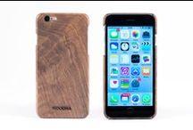 Funda de madera de iPhone6