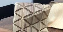TEXTWOOD / Producto flexible textil madera. Toda la belleza del nogal de bosques plantados combinado con un textil para darle flexibilidad.
