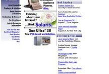 Web Design 1997 / Discover forgotten trends in web design. Look at how the websites looked in 1997.