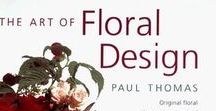 Flower Arranging / Learn how to make a classic hand-tied bouquet, a large floral arrangement, a simple centerpiece, and more!