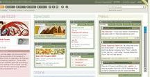 Web Design 2003 / Discover forgotten trends in web design and look at how the websites looked in 2003.