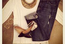 Style Ideas / by Brittney Long