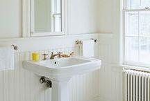 Bathroom / by Alea Kerr
