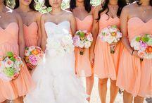 Wedding. / by Caroline Bauer