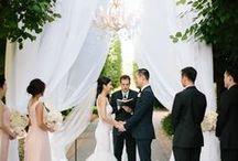 Rose Terrace :: Ceremony