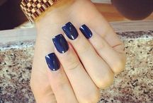 Nails / by Emily Ventre