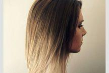 New Hair color? / by Caitlyn Chura