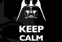 . Keep Calm .