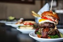 Bellevue Dining / Discover hundreds of restaurants in Bellevue from casual sandwich spots to 4-star chef owned restaurants and well known national chains.   / by Visit Bellevue Washington